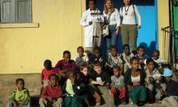 Colaboración entre Escuelas