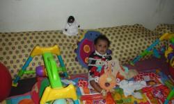 13 regalos a los bebes