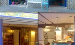 Café del Mar Tiendita en Bioverde