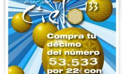 Llega la lotería de Navidad