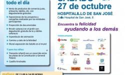 Encuentro Solidario en Getafe