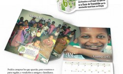 A la venta nuestro calendario para 2013