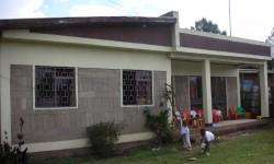 Casa de Hossana