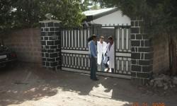 HISTORIAS DE NUESTRA CASA EN ETIOPÍA: SOLOMÓN