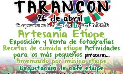 FERIA DEL LIBRO DE TARANCÓN