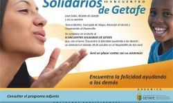 Encuentro Solidarios de Getafe 2014