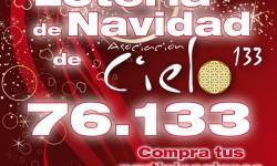 Lotería de Navidad de Cielo133