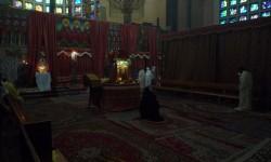 Misa Cristiana Ortodoxa Etíope
