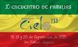 10º ENCUENTRO DE FAMILIAS CIELO133