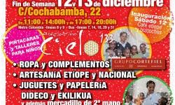 Mercadillo Navidad Cielo133