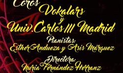 """Concierto Teatro Auditorio """"Federíco García Lorca"""" de Getafe a beneficio de la Asociación Cielo 133"""