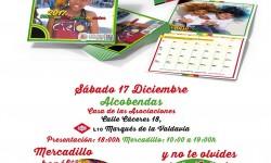 Mercadillo solidario de Alcobendas