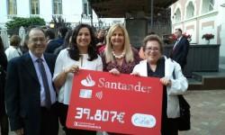 Banco Santander aprueba el proyecto de Cielo 133 en Etiopía.