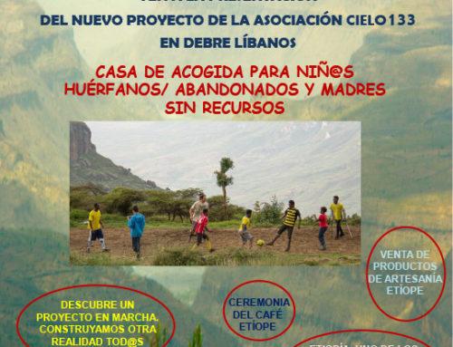 Presentación del proyecto de la casa de acogida en «El Rincón Lento»