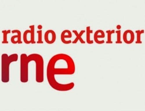 PODCAST de la intervención de Ana Picazo en el programa de radio «África Hoy»